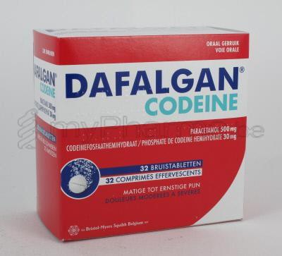 acheter du dafalgan codeine sur internet