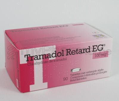 what are tramadol dosages
