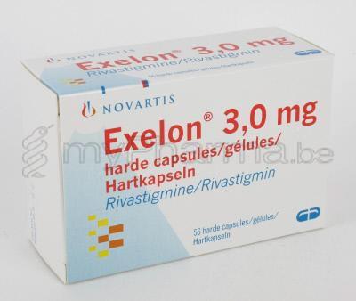 Exelon 4.5 mg