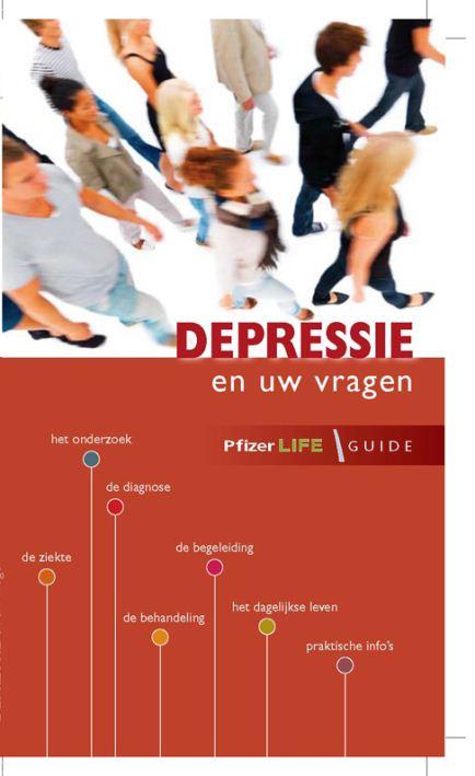 depressie adolescenten behandeling